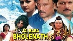 Jai Baba Bholenath - Latest Full Movie | Hindi Movies 2016 Full Movie HD