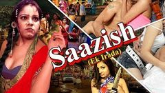 Saazish (Ek Irada) II Latest Hindi Full Movie 2018 II Satnam Kaur II Full HD Movie