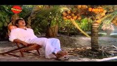 Makan Ente Makan | Full Length Malayalam Movie | Mammootty | Radhika