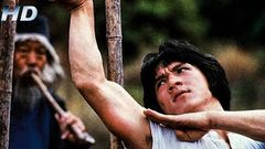 Snake in the Eagle& 039;s Shadow 1978 Full Movie In English | Jackie Chan | Comedy - Martial Arts | IOF