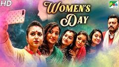 Women's Day (2020) New Released Full Hindi Dubbed Movie | Women's Day Special | Mandhra,  Saikumar