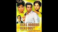 "Dharmendra Hit Movie ""DOST"" Full Hindi Movie 