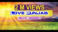 Love Punjab - Full Movie | Amrinder Gill | Sargun Mehta