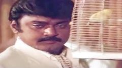 Vijayakanth Superhit Movie - Uzhavan Magan - Full Movie | Senthil | Raadhika | Radha | Radha Ravi