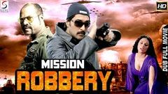 Best Action Robbery Movie in Hindi Dubbed | Latest Hollywood Movies in Hindi | Hindi Dubbed Movies