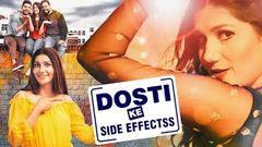 Dosti Ke Side Effects (2019) | Sapna Chaudhary | Vikrant Anand | Zuber Khan | Romantic Movie
