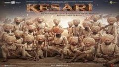 KESARI Real Story Full Movie 2019 Sarfarosh Saragar