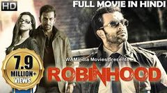 New South Indian Full Hindi Dubbed Movie | Robinn -HD (2018) | New Released Hindi Dubbed Movies 2018