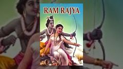 Ram Rajya 1943 Full Movie Hindi | Prem Adib Shobhana Samarth | Bollywood Old Movie