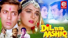 Dil Tera Aashiq Full Hindi Movie | Salman Khan | Madhuri Dixit | Sakati Kapoor | Kadar Khan | movies