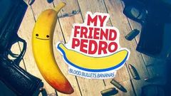 My Friend Pedro Full Gameplay Walkthrough (No Commentary) 60FPS