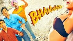 Bhanwarey HD | Full Comedy Movie | Priyanka Shukla | Shaurya Singh | Jashan Singh