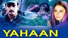 Yahaan 2005 Full Hindi Movie | Jimmy Sheirgill, Minissha Lamba, Yashpal Sharma, Mukesh Tiwari