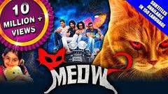 Meow (2018) New Released Hindi Dubbed Full Movie | Raja Urmila Gayathri Hayden Baby Yuvina