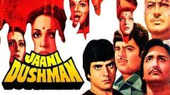 Jaani Dushman (1979) Full Hindi Movie | Sunil Dutt, Sanjeev Kumar, Jeetendra, Rekha, Reena Roy