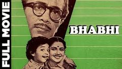 Bhabhi (1957) Full Movie | भाभी | Balraj Sahni, Nanda