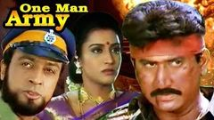 Wagah The One Man Army 2018 | Latest Dubbed South Action Movie