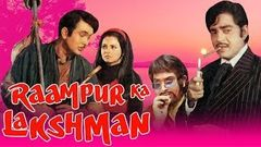 Superhit Bhojpuri Movie - Rampur ke Laxman ( Part 1 )