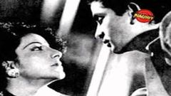 First Triangualar Love Story of Bollywood