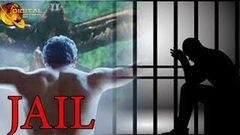 JAIL | Hindi Dubbed Movie | South Indian Action Movie | HD Video