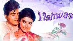 Vishwas Full Movie (1969) | Jeetendra & Aparna Sen | Classic Bollywood Hindi Movie