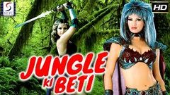 Jungle Ki Beti - Dubbed Hindi Movies 2017 Full Movie HD l Bo Svenson, Anita Ekberg