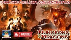 Hollywood Dubbing Tamil Movie HD| Dungens & Dragons |English To Tamil Dubbed Movie HD