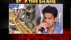 Bollywood reacts to the rape of a five-year-old girl