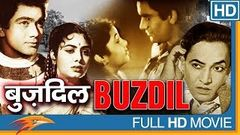 Buzdil Hindi Classical Full Movie | Prem Nath, Nimmi, Kishore Sahu | Bollywood Classics