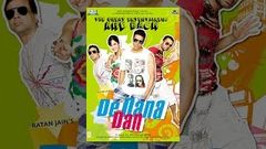 De Dana Dan 2009 Hindi movies ♡ ღ Akshay Kumar Sunil Shetty Katrina Kaif movies [ HD ]