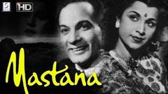 Mastana - Motilal, Romi - Romantic Movie - HD