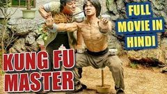 Jackie Chan KUNG FU MASTER FULL MOVIE HINDI DUBBED | Drunken Master Full Movie