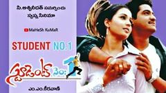 Student no 1 telugu full movie