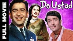 दो उस्ताद | Do Ustad(1959) Hindi Classic Movie | Raj Kapoor, Madhubala, Sulochana