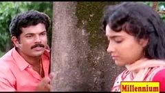 Poochakkoru Mookkuthi 1984 Malayalam Full Movie 1080p