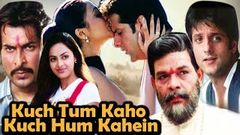 Kuch Tum Kaho Kuch Hum Kahein Full Movie | Fardeen Khan | Richa Pallod | Hindi Romantic Movie