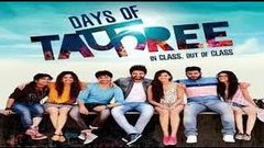 Days of Tafree Movie Promotion Video - 2016 - Anand Pandit - Full Movie Promotional Event