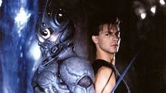 Guyver Dark Hero 1994 low full length hollywood movie