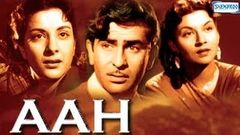 Aah - Part 1 Of 14 - Raj Kapoor - Nargis - Bollywood Old Movies