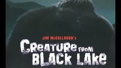 Creature From Black Lake - 1976
