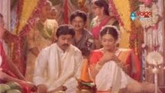 Bhale Pellam Telugu Full Length Movie | Jagapathi Babu Movies | Jagapathi Babu, Meena