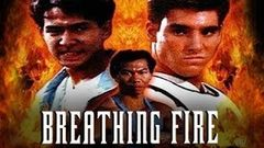 Breathing Fire - Full Length Action Hindi Movie