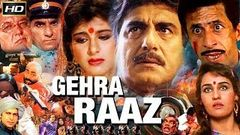 Gehra Raaz 1996 - Horror Movie | Salma Agha, Raj Babbar, Jamuna