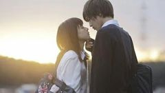 Ao haru R japanese high school movie eng sub