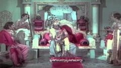 Sree Guruvayoorappan - Malayalam Full Movie - Thikkurisi