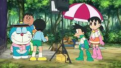 Cartoon Doraemon In Hindi Movie - Disney Cartoon Doraemon In Hindi