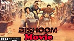 Dishoom Movie 2016 | John Abraham Varun Dhawan Jacqueline Fernandez | Movie Promotion