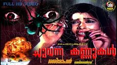 Chuvanna Kannukal Malayalam Full Movie | Malayalam Super Hit Movie | Old Malayalam Romantic Movies