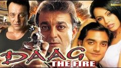 Fanproj Hindi Af Somali Daag The Fire Full Movie HD 1999 | ‎Sanjay Dutt‎ |   2020
