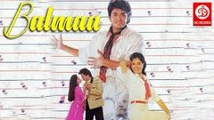 Balmaa Full Hindi Movie | Avinash Wadhavan, Ayesha Jhulka | Bollywood Superhit movie